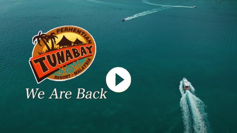 Tunabay Video